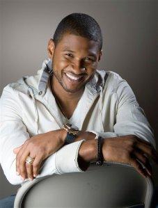 Music Usher