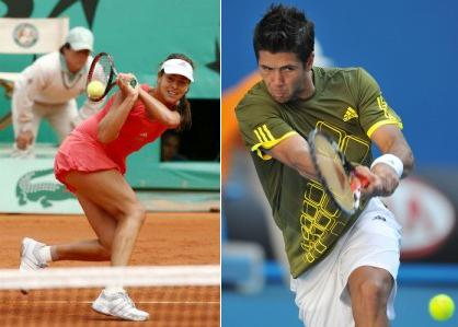Tennis Strategy: The Aggressive, The Defensive, The Serve-Volleyer ...
