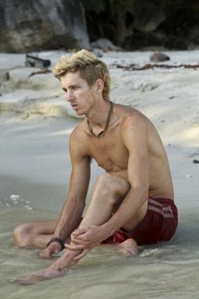Carter Survivor Philippines