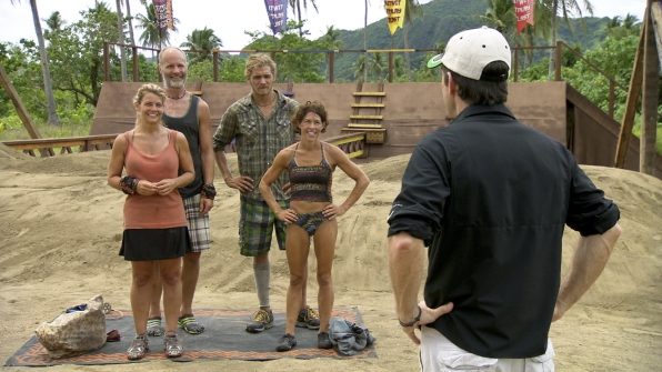 Survivor Philippines Final 4
