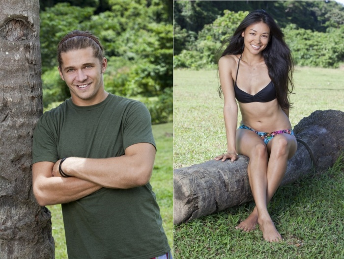 Survivor Caramoan Favorites