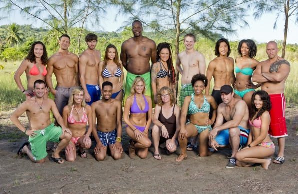 survivor b-b-b cast photo