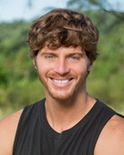 Jeremiah Wood Survivor Cagayan