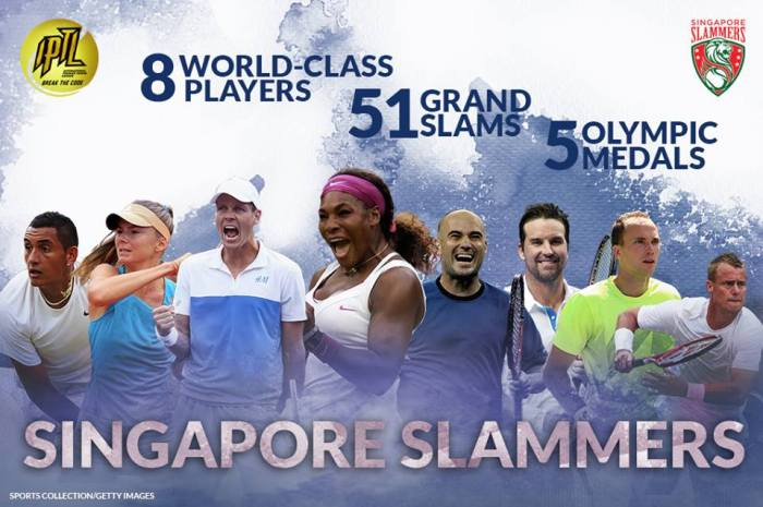IPTL Second Leg