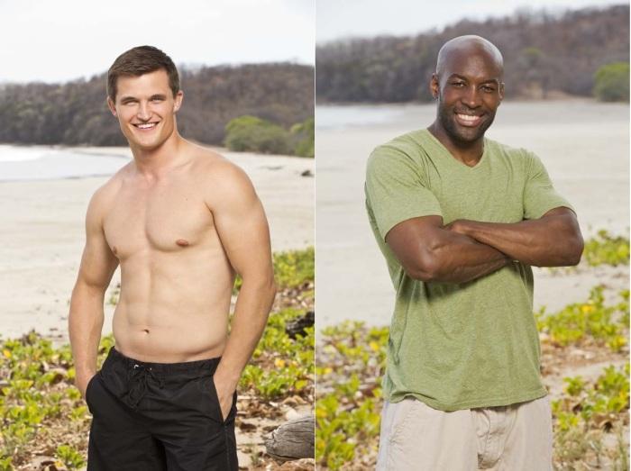 Survivor San Juan Del Sur Jon & Jeremy