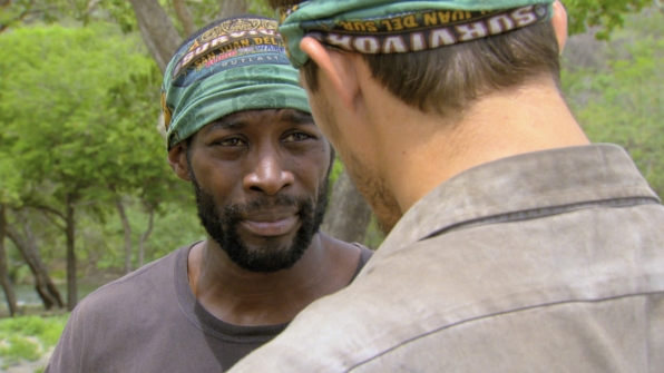 jeremy eliminated in survivor san juan del sur