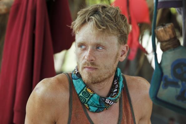 Survivor San Juan Del Sur Josh