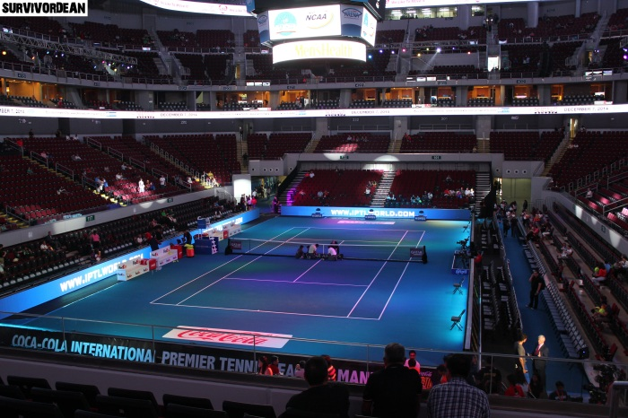 IPTL in Mall of Asia Arena