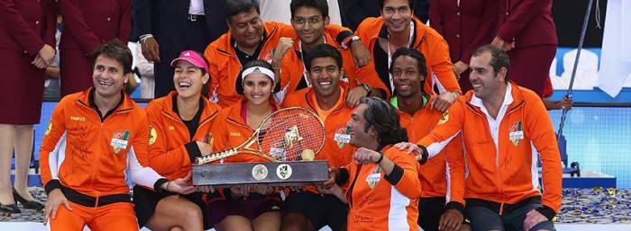 Micromax Indian Aces won IPTL