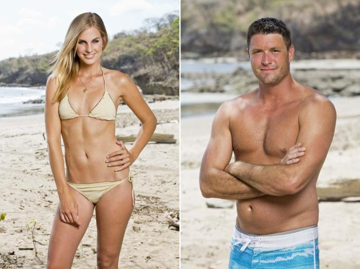 Survivor Worlds Apart 2