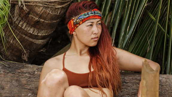Mari Takahashi Survivor Season 33 Millennial