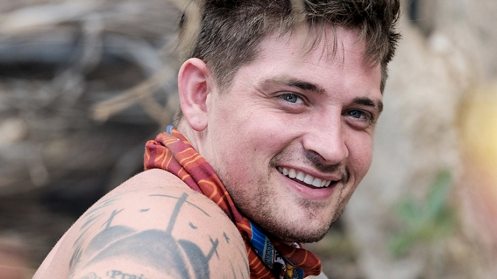 Survivor-Caleb-Reynolds
