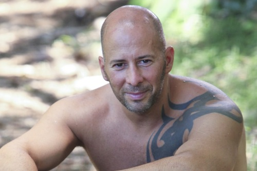 Tony Vlachos, 42, New Jersey