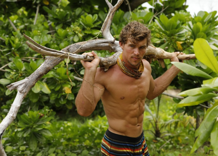 Survivor-Healer-Cole