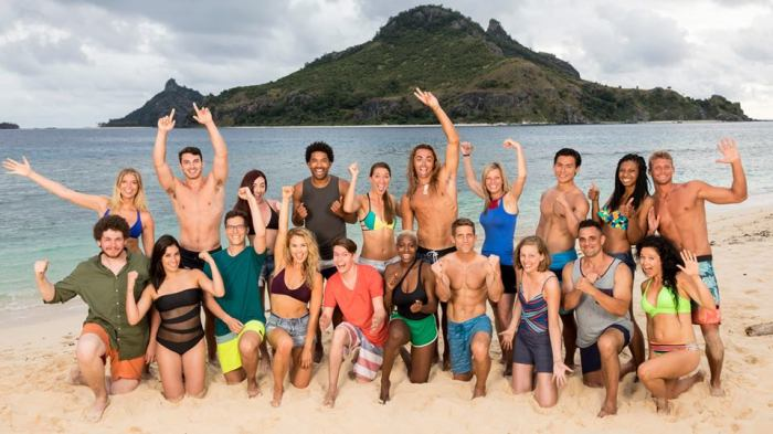 Survivor-Ghost-Island