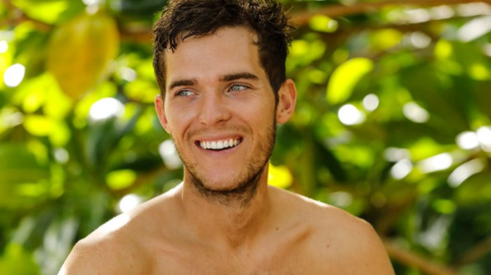 Bradley-Survivor-Ghost-Island