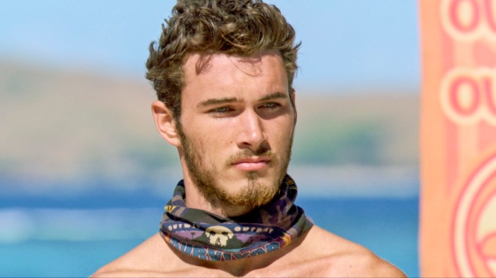 Survivor-Ghost-Island-Michael