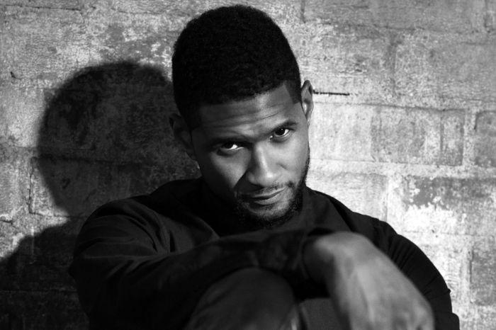 Usher_Rolling Stone