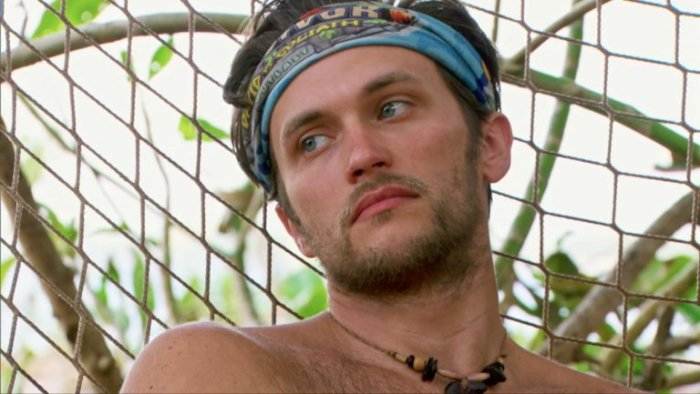 Survivor-Nick