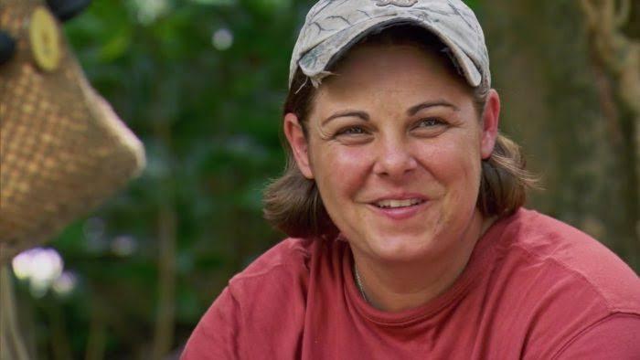 Elaine Stott, 41, Kentucky