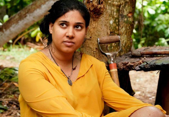 Karishma Patel, 37, Texas
