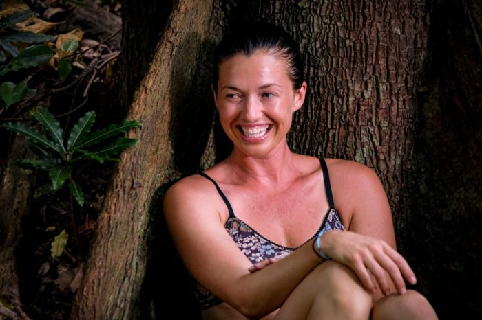 Survivor40 - Parvati Shallow
