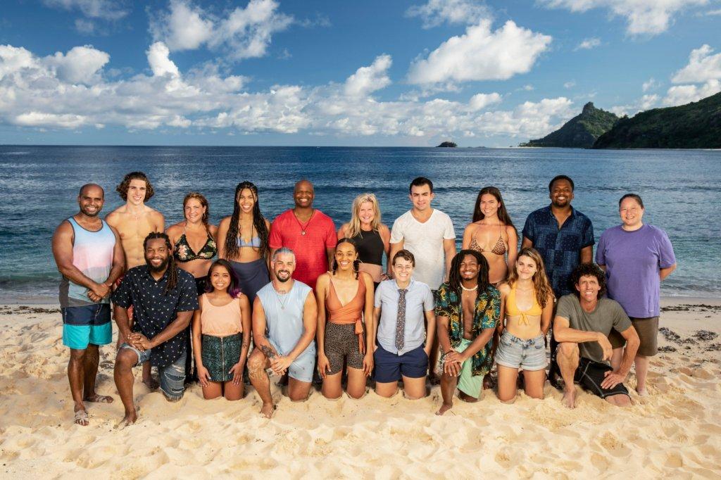 Survivor Season 41 - The New Cast